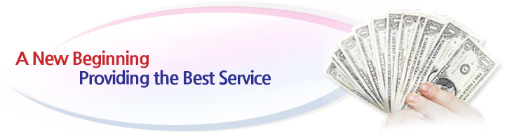 A New Beginning Providing the Best Service